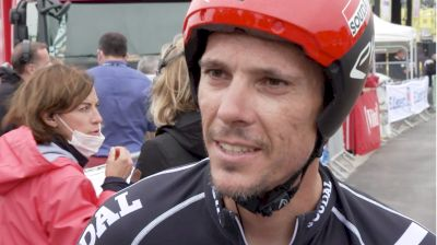 Philippe Gilbert: A Tough And Demanding TT Course For Stage 5 At The 2021 Tour De France