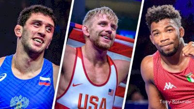 Dake's Biggest Competition In Tokyo