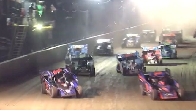 STSS is Back: $10,000-to-win Firecracker 50 Sunday