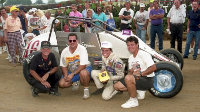 Two-Time USAC Silver Crown Owner Champ Ralph Wilke Passes Away At 90