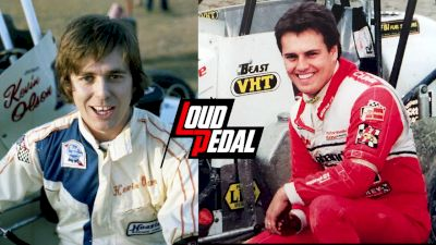 Kevin Olson And Stevie Reeves | The Loudpedal Podcast (Ep. 41)