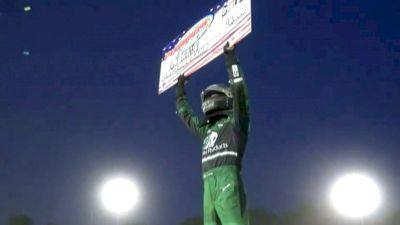 Recap   USAC Sprints at Plymouth Speedway