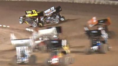 Highlights   IRA Sprints at Plymouth Dirt Track