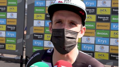 Simon Yates: Aggressive Start Expected For The Long Stage Ahead Stage 7 At 2021 Tour De France