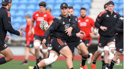 8 Facts You Never Knew About All Blacks Rugby