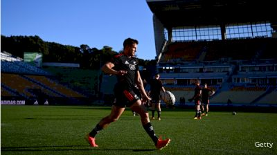 Everything You Need To Know: New Zealand All Blacks vs Tonga
