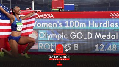 Brianna McNeal Will Miss Olympics With Five Year Ban
