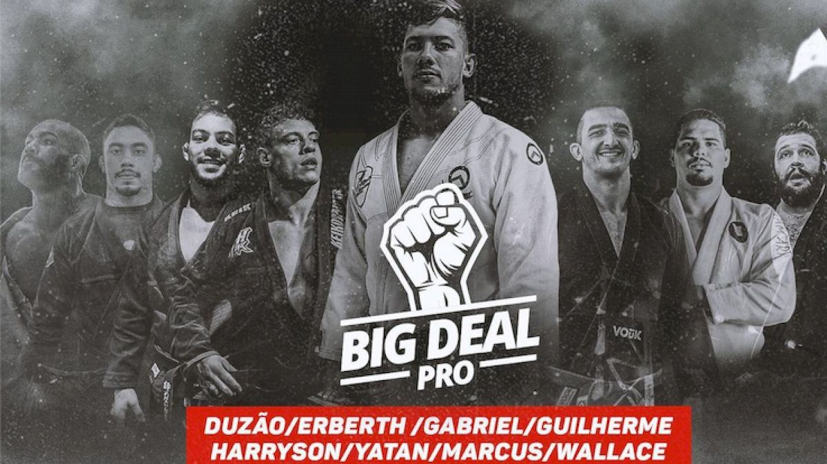 Big Deal Pro 3 Will Shake Up The Ultra Heavyweight Rankings