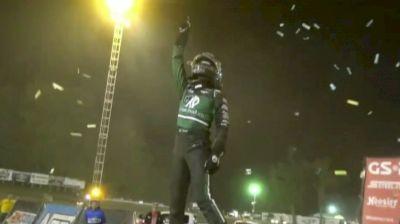 Recap   USAC Bill Gardner Sprintacular Friday at Lincoln Park Speedway