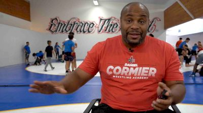 Daniel Cormier Weighs In On NIL And How The NCAA Landscape May Change