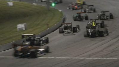 Feature Replay | Jim Shampine Memorial at Oswego Speedway
