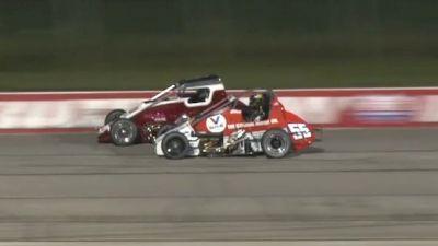 Highlights | Champion Midgets at Lucas Oil Raceway