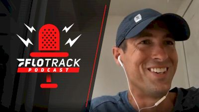 Coach Dathan Ritzenhein After Qualifying 3 Olympians | The FloTrack Podcast (Ep. 309)
