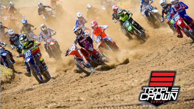 picture of 2021 Triple Crown Motocross Series at Gopher Dunes