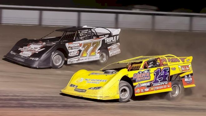 How to Watch: 2021 Tanner Pelster Memorial Super Late Models
