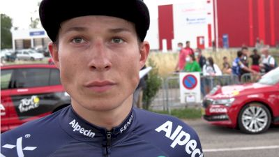 Philipsen: 'We're Missing 2 Strong Guys'
