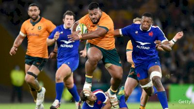 Everything You Need To Know: France vs Australia