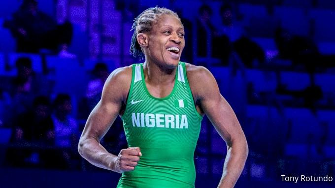 picture of Odunayo Adekuoroye