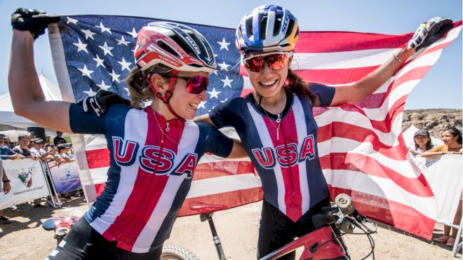 What You Need To Know About USA Cycling's 2021 Mountain Bike Nationals