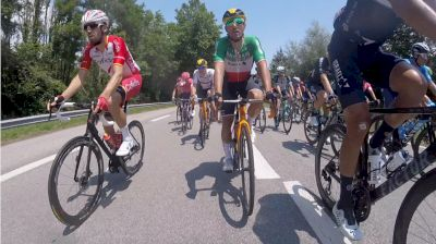 On-Board Highlights: Extended Highlights From Inside The Peloton On Stage 10