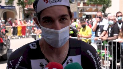 Michael Matthews: 'We Need To Race Our Race' Stage 12 At The 2021 Tour De France