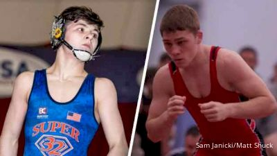 How Does This Cadet World Team Stack Up Against Past Teams? | FloWrestling Radio Live (Ep. 669)
