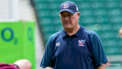 USA Eagles Roster Set For Ireland Matchup