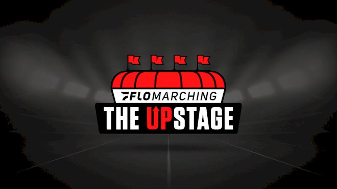 The Upstage: New Weekly Show Coming To FloMarching With Josh and Luke Gall