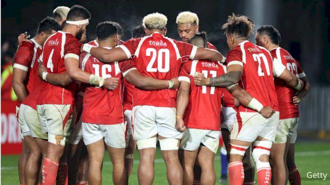 How to Watch: 2021 Samoa vs Tonga