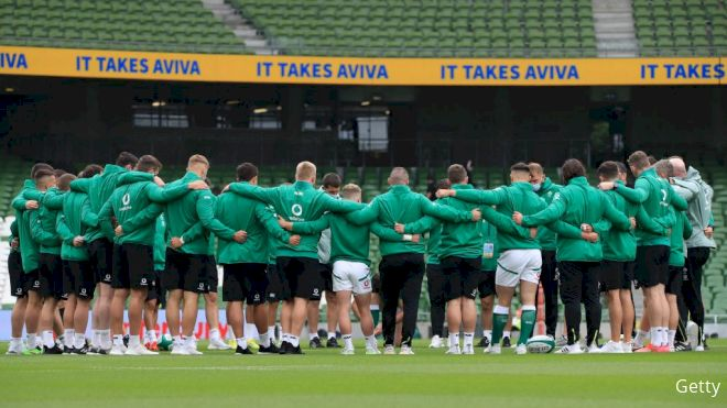 7 Things You Didn't Know About Ireland Rugby