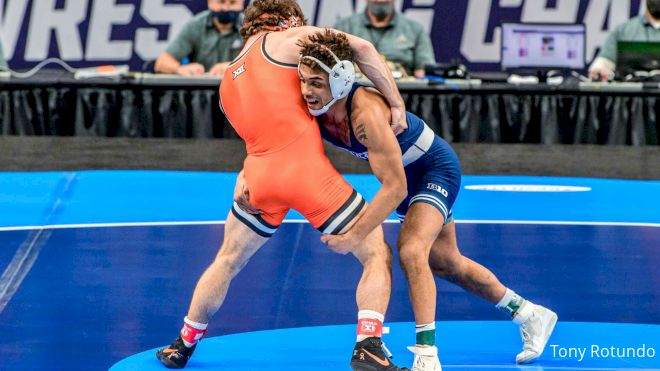 2022 Title Contenders: 133 Pounds
