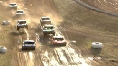 Feature Replay | Championship Off-Road Pro4 Round 5 at ERX