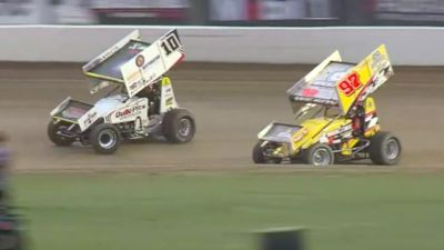 Heat Races | All Star Sprints at Stateline
