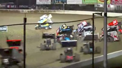 Feature Replay | All Star Sprints at Stateline