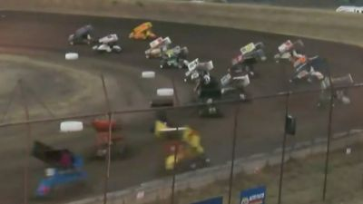 Feature Replay | Lucas Oil ASCS Friday at Gallatin