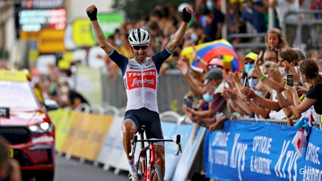 Bauke Mollema Wins Tour de France Stage 14 In Pyrenean Foot-hills