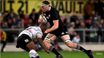 Highlight: New Zealand All Blacks vs Fiji
