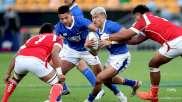 Replay: Samoa vs Tonga | Jul 10