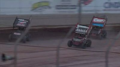 Heat Races | ASCoC Lou Blaney Memorial at Sharon