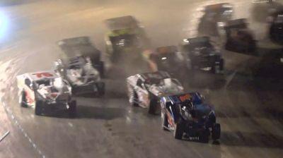Feature Replay   Big Block Modifieds at Fonda Speedway