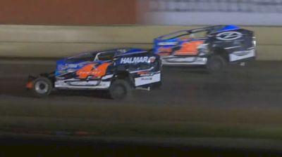 Feature Highlights   Big Block Modifieds at Fonda Speedway