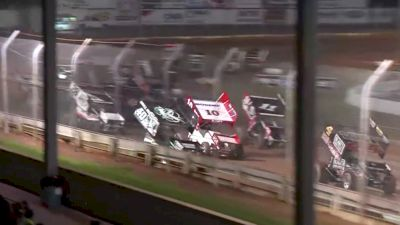 Feature Replay | ASCoC Lou Blaney Memorial at Sharon