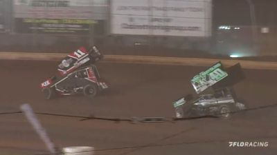 Highlights | ASCoC Lou Blaney Memorial at Sharon