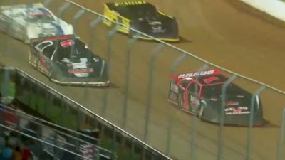 Feature Replay   Super Late Models at Port Royal Speedway