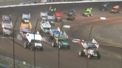 Feature Replay | Lucas Oil ASCS Saturday at Gallatin