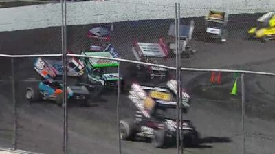 Feature Replay | NARC King of the West at Petaluma