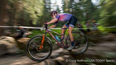 Highlights: 2021 USA Cycling Mountain Bike National Championships - July 10