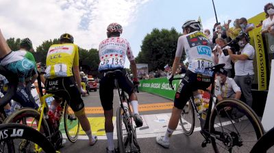 Extended On-Board Highlights: Inside The Peloton On Stage 14