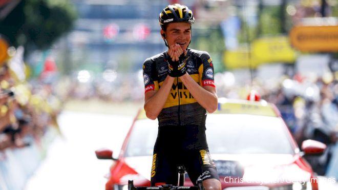 Tadej Pogacar Retains Lead, American Sepp Kuss Wins Stage 15