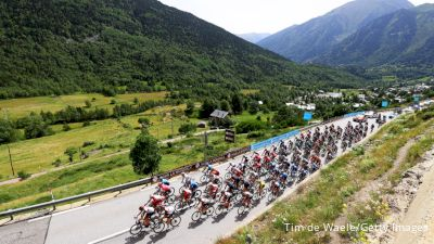 Watch In Canada: 2021 Tour de France Stage 15